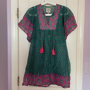 Alicia Bell Angel dress